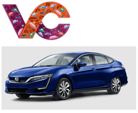 Contents Hide Honda Clarity Electric Colors