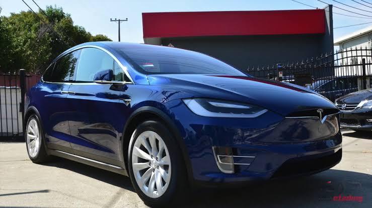 Tesla Model X Colors Attractive Car Color For Tesla Model X 2020